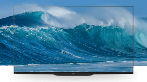 update the firmware on a sony tv