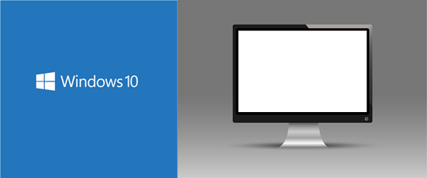 Change a Windows 10 Monitors Refresh Rate Settings