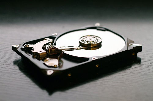Hard Drive Is Making Noise What to Do