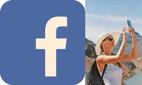 How to add music to your Facebook story
