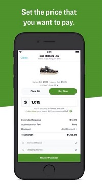 How to Win Bid on Stockx