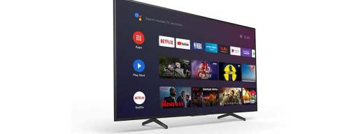 The Most Common Button Locations on Sony Smart TVs
