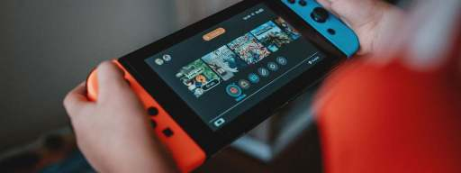 how to block apps on nintendo switch
