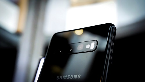 Delete Voicemail Galaxy S10