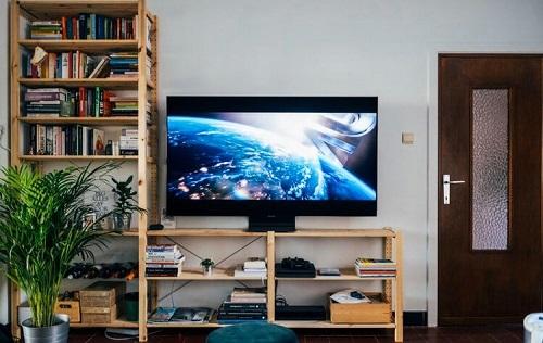 Samsung TV Play Avi