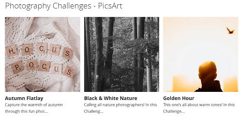 Удалить фото из PicsArt