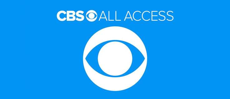 How to Make CBS All Access Full Screen