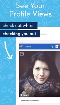 Zoosk if Someone Is Online