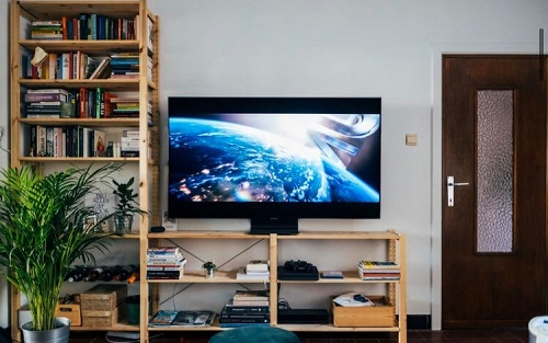 How to Change the Input on Sharp TV