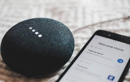 Google Home How to listen to the radio