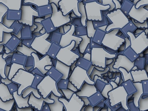 активный статус facebook