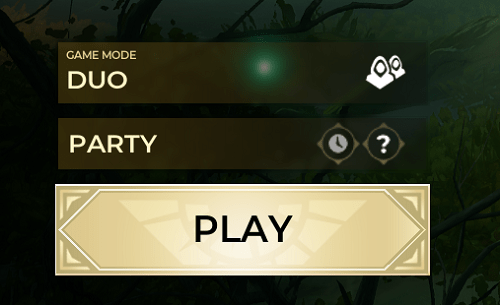 spellbreak how to play duos - game mode duo
