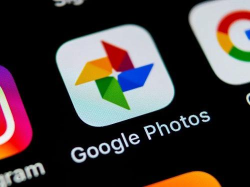 Google Photos upload duplicates or ignore them properly