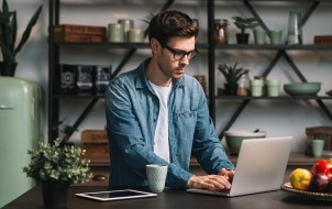 Best Laptops for Working From Home