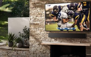 Best TVs for Outdoor Use