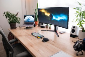 The Best Curved Monitors [June 2021]