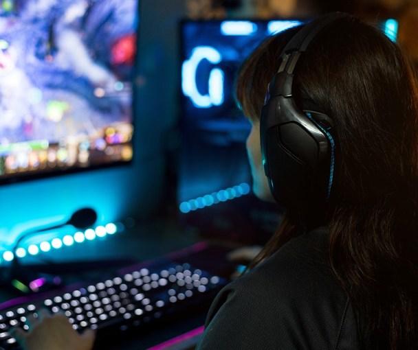 Best Gaming 4K Monitor