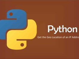 python Get the Geo Location of an IP Address Python tech justice.jpg