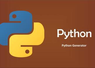 Python-Generator-Tech-Justice