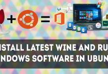 wine ubuntu tech justice