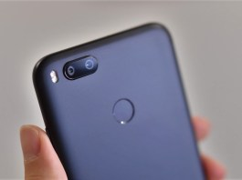 Download Google Camera Installer on the Xiaomi Mi A1