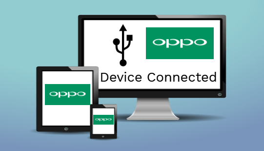 Download Oppo PC Suite USB Drivers For Windows 2020 (Updated)
