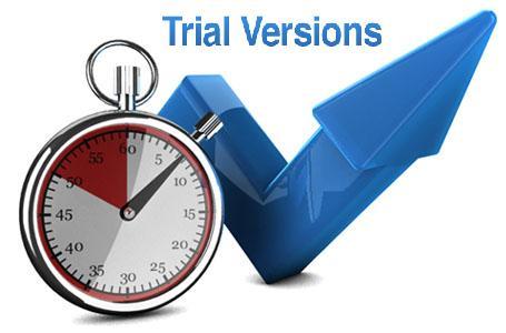 Trial Version Illustrate