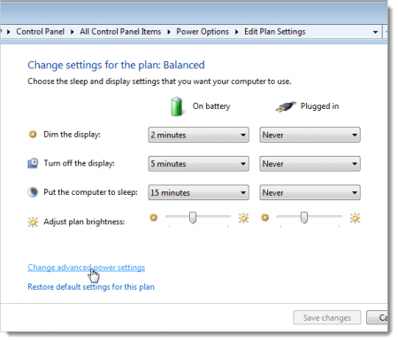 sleep vs hibernation - change_settings_for_plan_screen
