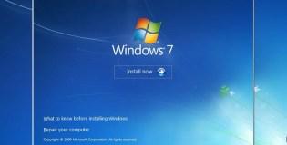 ثبت ويندوز جديد بدون حذف الملفات في الويندوز القديم