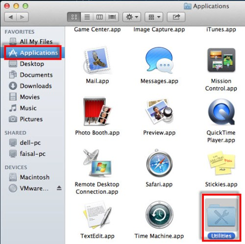 resize mac partitions - 01