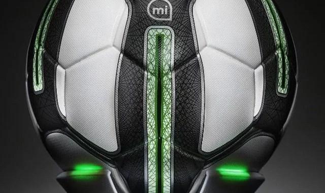 8108622e5 كرة القدم الذكية من أديداس – المعرفة التقنية