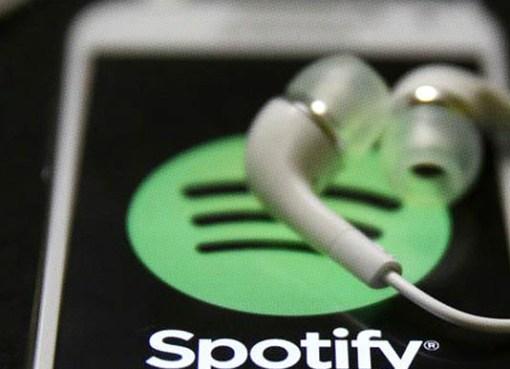 Spotify kullanıcı sayılarını açıkladı