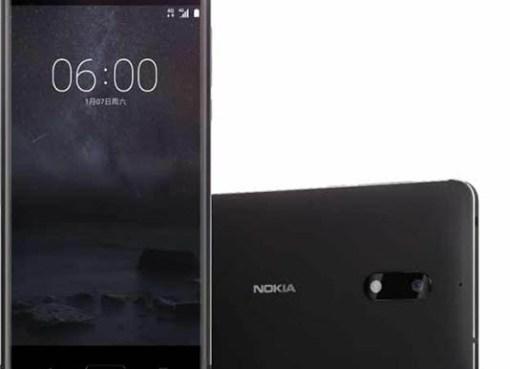 Çift kameralı Nokia 8 uygun fiyatla Çıkabilir