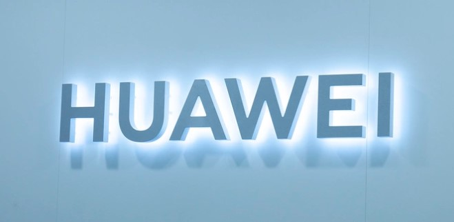 Huawei 5G disappear