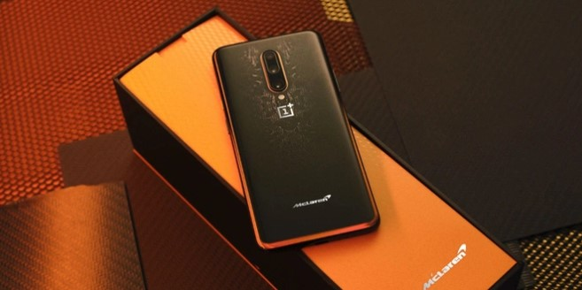 oneplus 7t 960fps video rollout