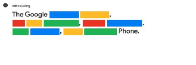 Google Pixel 4a will be announced