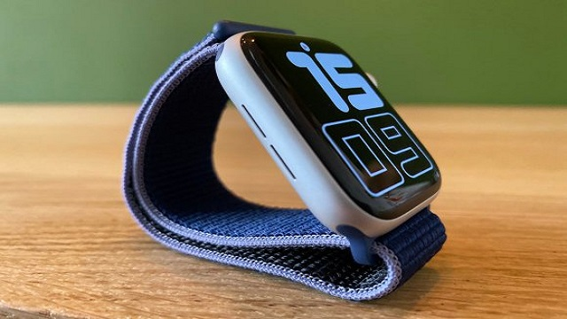 Apple Watch Series 6 gets larger battery