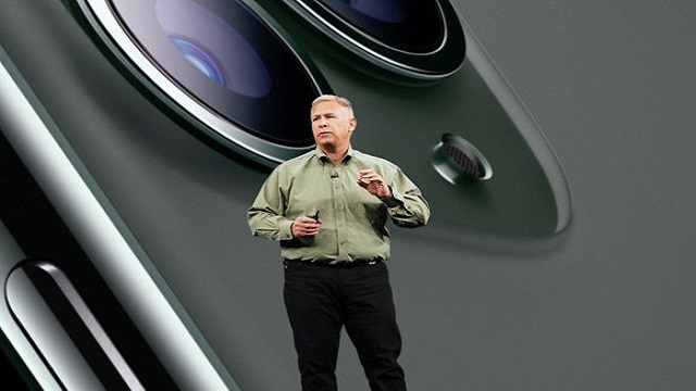 Phil Schiller Apple Fellow