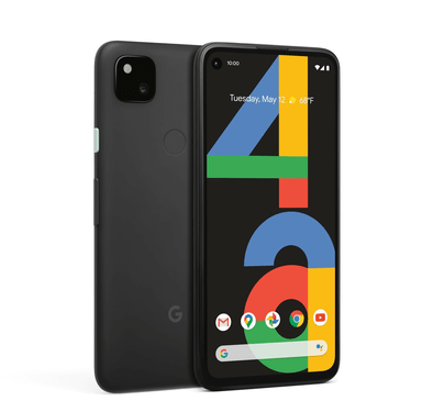 Specifications Google Pixel 4a