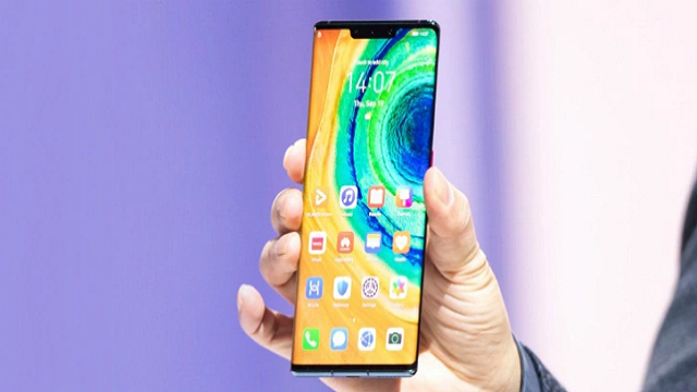 huawei mate 40 pro leaked specifications