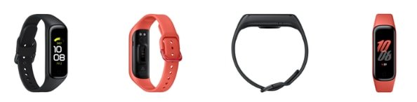 Galaxy Fit 2 official