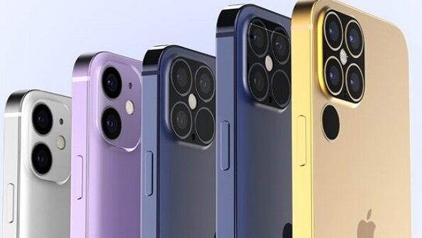 Only iPhone 12 Pro Max gets fastest 5G variant