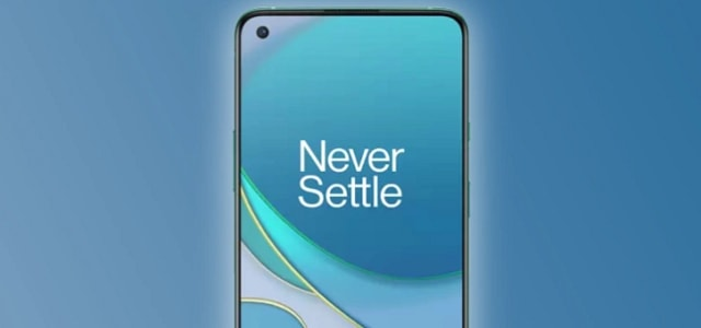 Download OnePlus 8T wallpapers