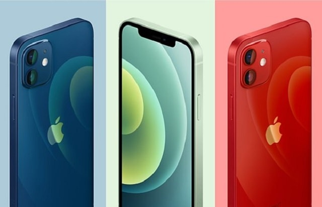 iPhone 12 Pro beginner's guide