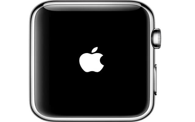 Reset Apple Watch to factory settings