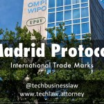 Filing International Trademark Application Under Madrid Protocol