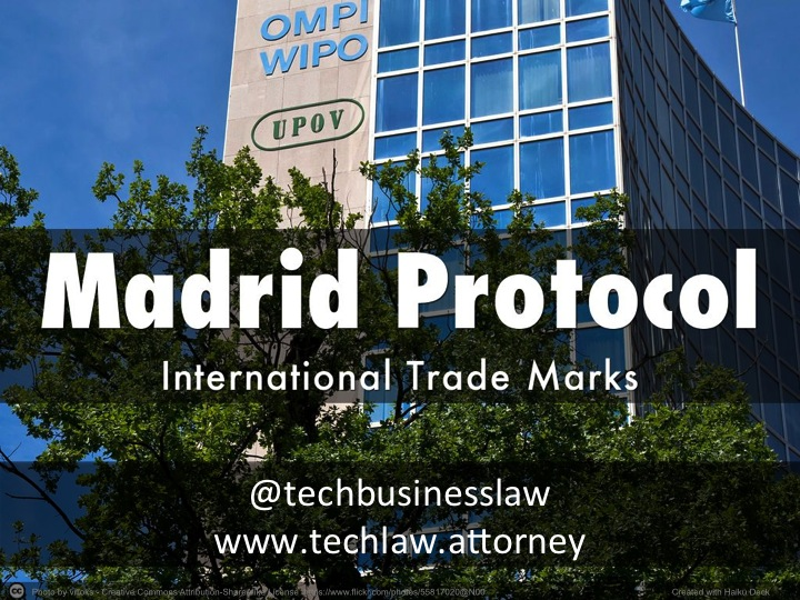 trademark attorney in india