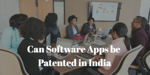 Tips For Writing Software Patent Application