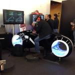Enjoy next-gen gaming with the RiftCycle 3