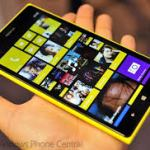 """Galaxy S5 vs Lumia 1520:""""Battle of the Flagships"""" 2"""